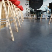 Decorative and industrial flooring paving renovation systems Poland